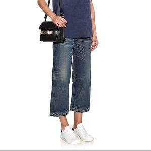 Simon Miller W005 Parker Crop Jeans